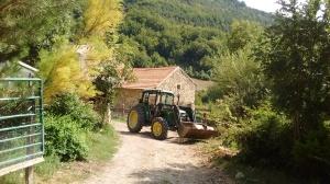 ECO FARM FRANCE DROME REGION