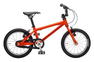 Islabike kids first bike light