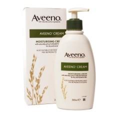aveeno cream eczema
