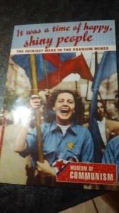communist museum prague